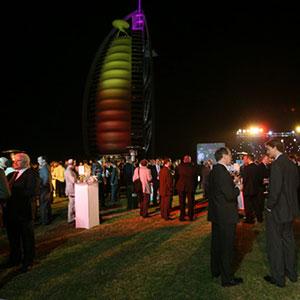 Dubai 2008 – Jumeirah Beach Hotel