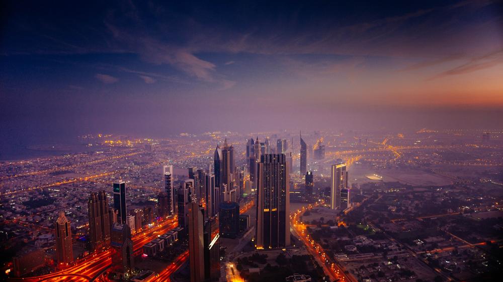 Why Dubai & Abu Dhabi | CTBUH 2018 Conference